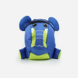 Rucksack Transform - Elefant
